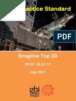 Top 20 Dragline Best Practices Manual Sample eBook