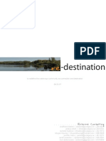 Re Destination Titlepage