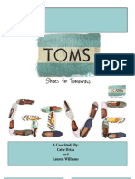 TOMS Case Study