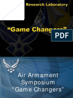 Futuro Armamento de La USAF