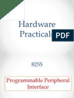 Hardware Practicals
