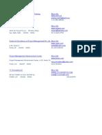 PMP Detal