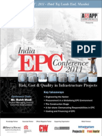 India EPC Conference Brochure)