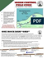 Quivira Erosion Control Field Guide
