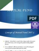 Mutual Funda