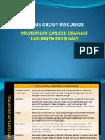 Contoh Presentasi FGD