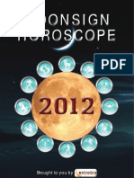 Horoscope 2012 by Astrobix.com