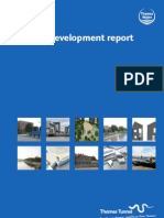 DDR Design Development Report Main Report