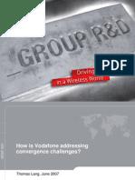 Vodafone PPT[1]