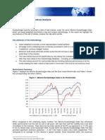 Mizuho Eurekahedge Indices Analysis