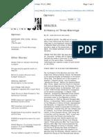 Congham Palsun Fateback Com History of Three Warnings