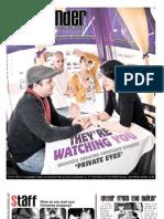 The Weekender 11-02-2011