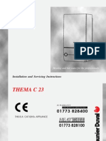 Saunier-Duval-Thema-C23-Installation-manual