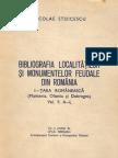 StoicescuNicolae Vol 1TaraRomanesca a L