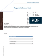 J.P. Morgan - Emerging Asia Regional Reference Pack - Nov 2011