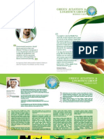 Green Logistic for Mail