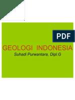 Geologi Indonesia Upkoad