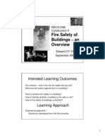 02 Introduction to Fire Safety