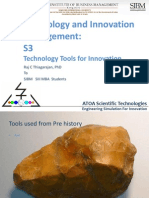 Tech Innovation S3