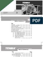 Tenma 72-7770 Manual