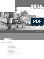 India-The Retail Fact File (Www.anuraags