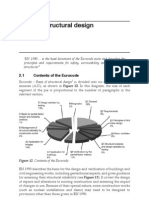 02. Basis of Structural Design (Sample)