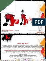 Branztrat Promotion a Merchandise Mod