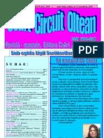 Scurt Circuit Oltean, Nr 1, brie 2011