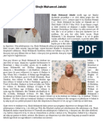 Bio-Shejh Muhamed Jakubi