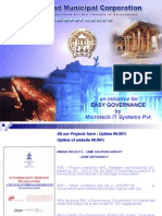 Egov Ahmedabad Municipal Corporation