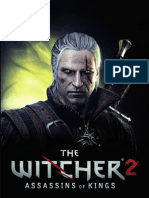 The Witcher 2 - Manual