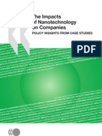 OCDE-ImpactsofNanotechnology