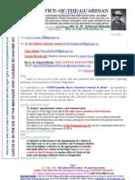 111102-Julia Gillard PM & Others - Re Judicial Payments