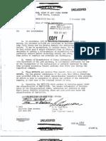 Dissemination of Combat Information 7 December 1951