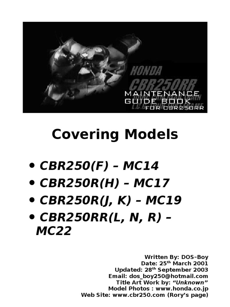 Honda Cbr250r Mc19 Wiring Diagram Cbr250 Efcaviationcom