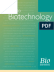 BIO Report on USbiotech