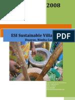 SustainableVillageModel