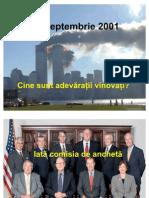 Adevarul Despre Caderea Turnurilor 11.Sept