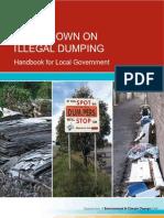 Illegal Dumping Australia