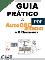 guia autocad 3d