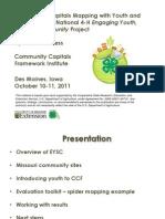 Comm Capitals Framework Institute 2011
