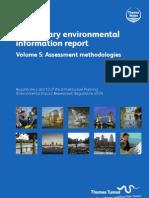 PEIR Main Report Vol5-Assessment-Methodology