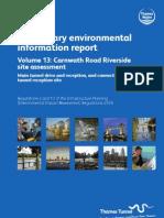 PEIR_Main report_Vol13-Carnwath-Road-Riverside