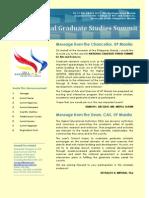 Graduate Summit Announcement Version 2-1