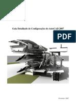 Guia Detalhado de Configuracoes Do AutoCAD 2007