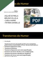Trans Tor No de Humor e Jung