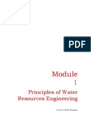 TEXT BOOK   Water Resources   Irrigation