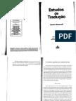 Estudos de Tradução - Susan Bassnett