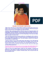 Pearls of Swami's Messages2