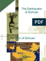 4A Group2 Sichuan Earthquake